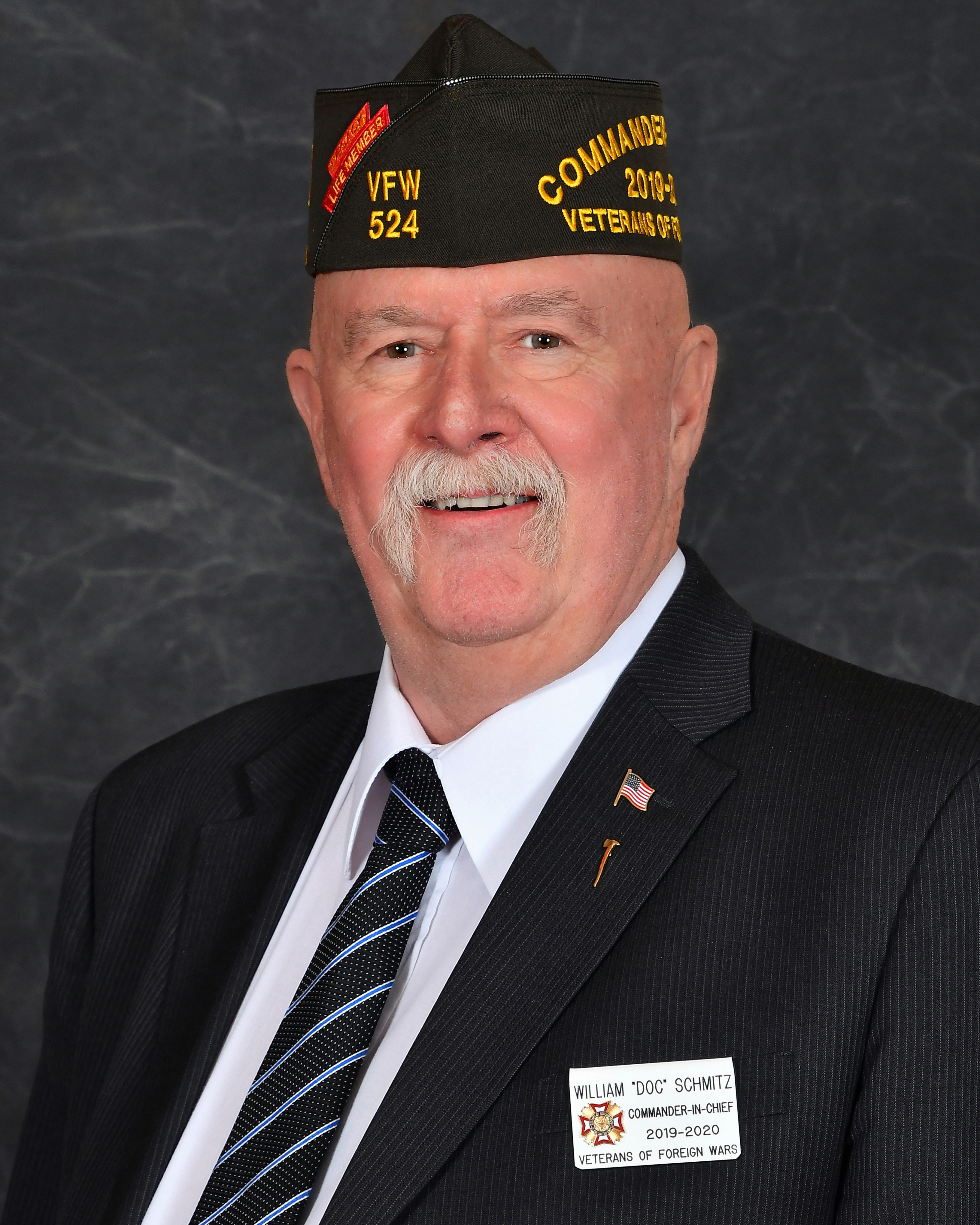 National Officers - VFW