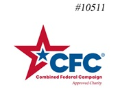 VFW Foundation Combined Federal Campaign 15011