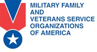 Military Family and Veterans Service Organizations of America Logo