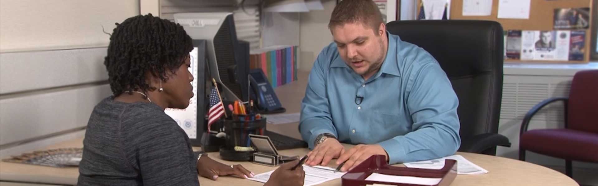 VA Claims & Separation Benefits - VFW