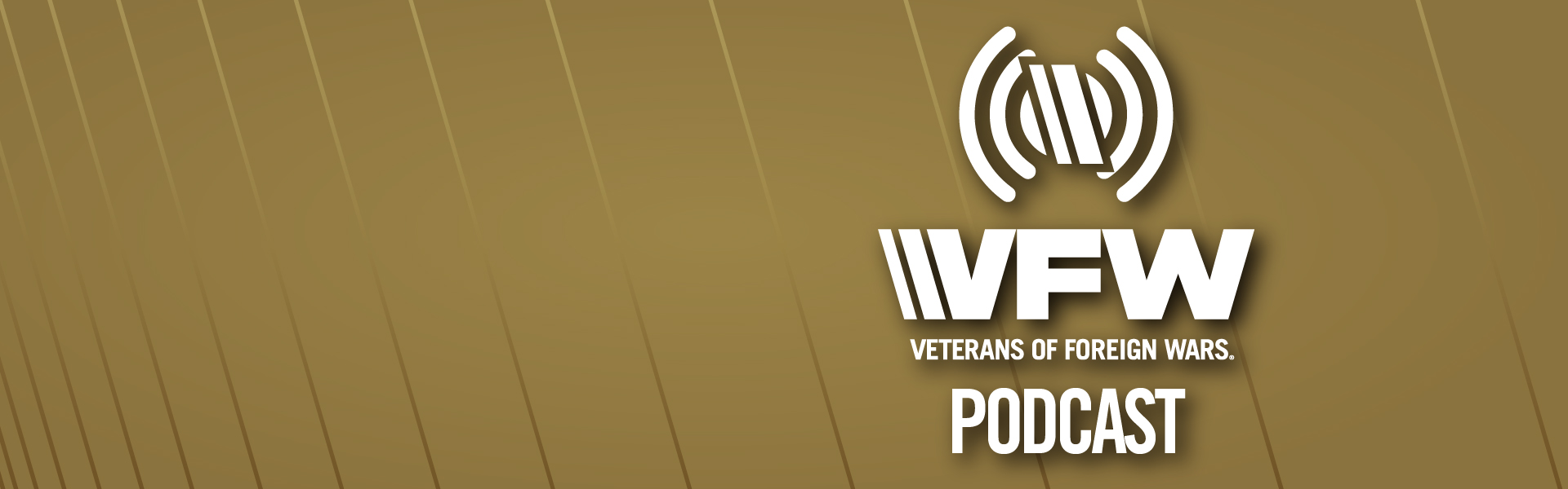 The VFW Podcast is coming soon
