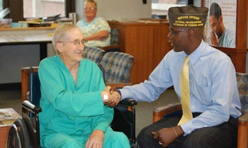 VFW Seeking Nominations for VA Volunteers of the Year