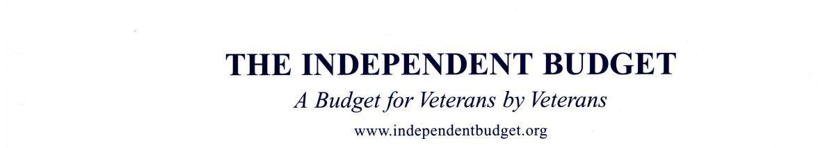 The Independent Budget