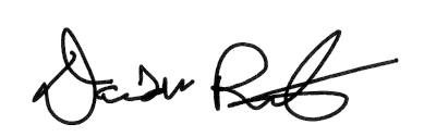 Riley DAV Signature