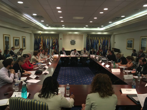 VFW GI Bill Roundtable