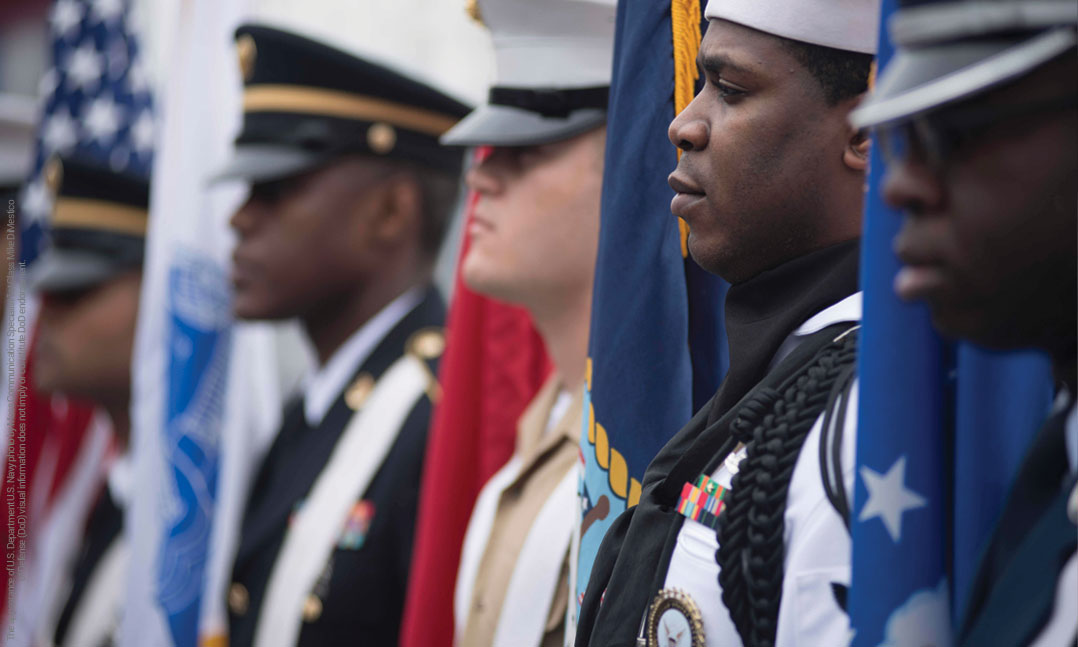 A Veterans Day Message from the VFW