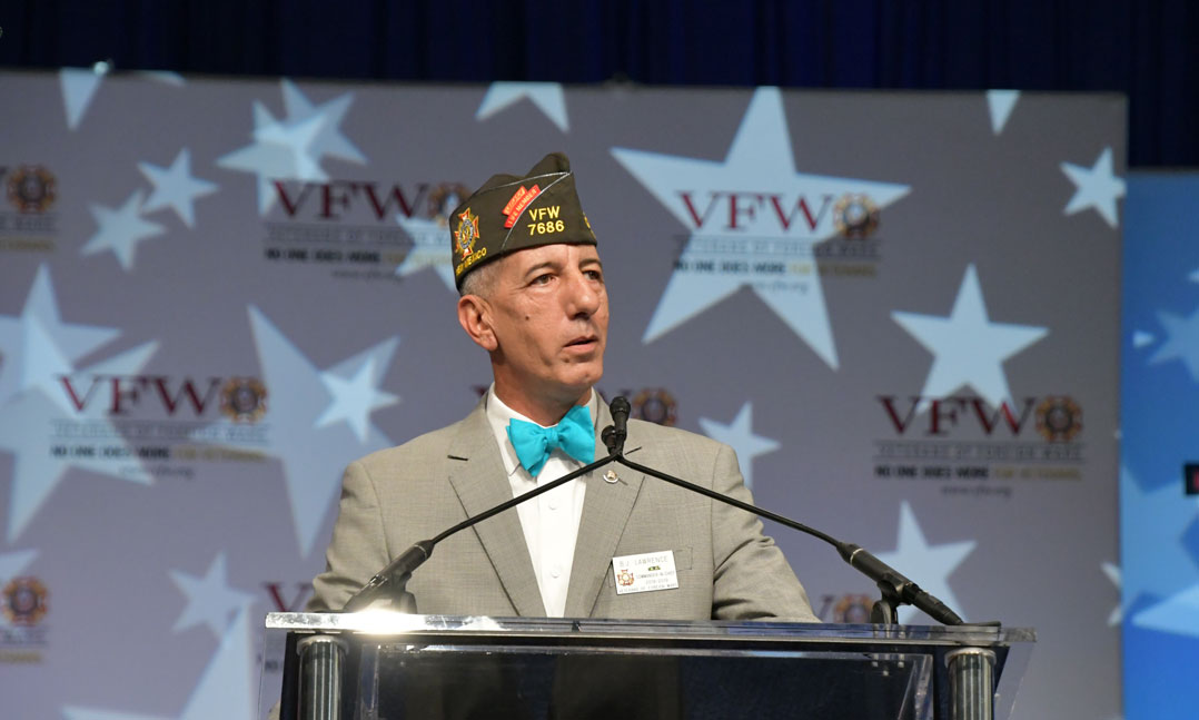 VFW CIC Lawrence