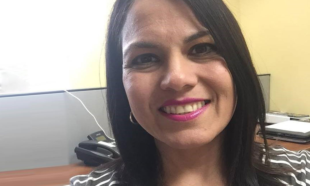 Nancy Ortiz-Rodriguez is a VFW National Pre-Discharge Claims Representative at Fort Drum, New York, and finds satisfaction in knowing she's helping veterans have a better life, one veteran at a time