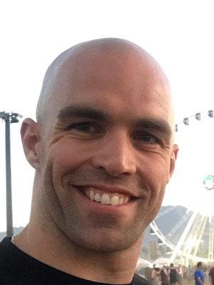 Help A Hero Scholarship Recipient Marine Corps Veteran Anthony Gabriel
