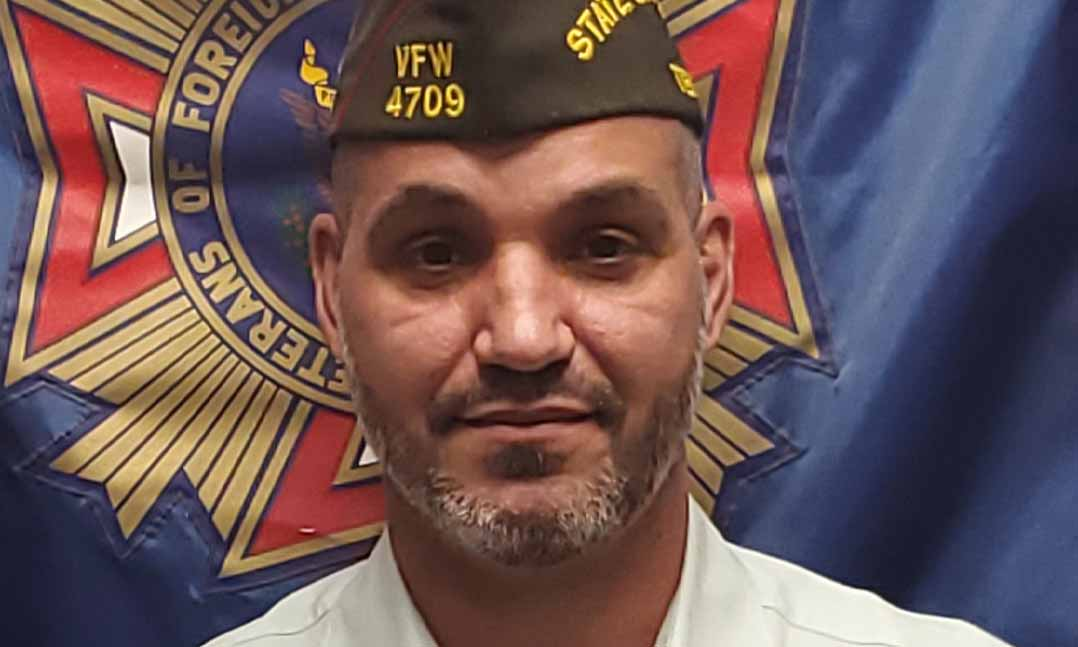VFW Names Service Officer of the Year