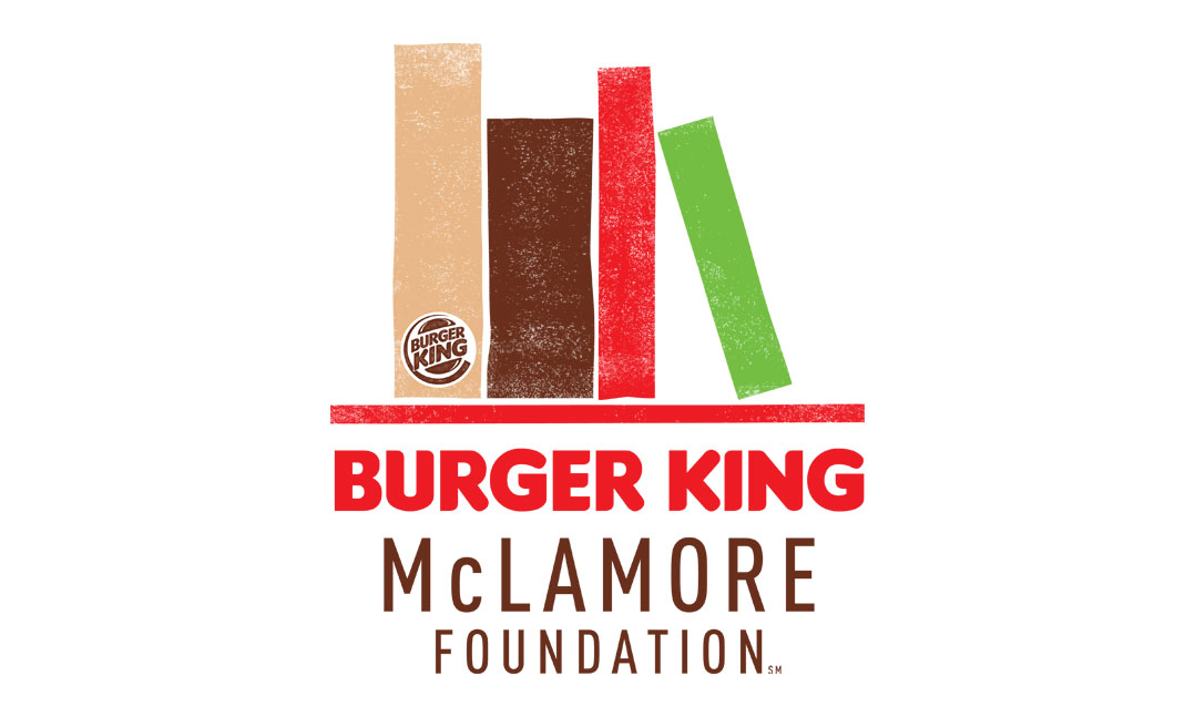 BK McLamore Foundation Logo