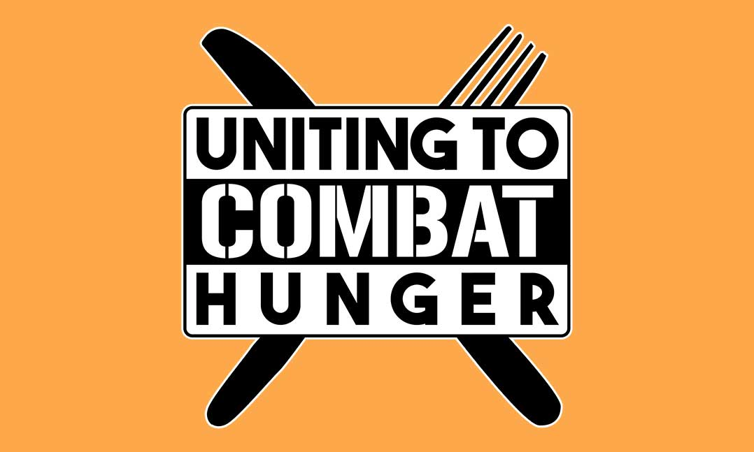 VFW Uniting to Combat Hunger Campaign