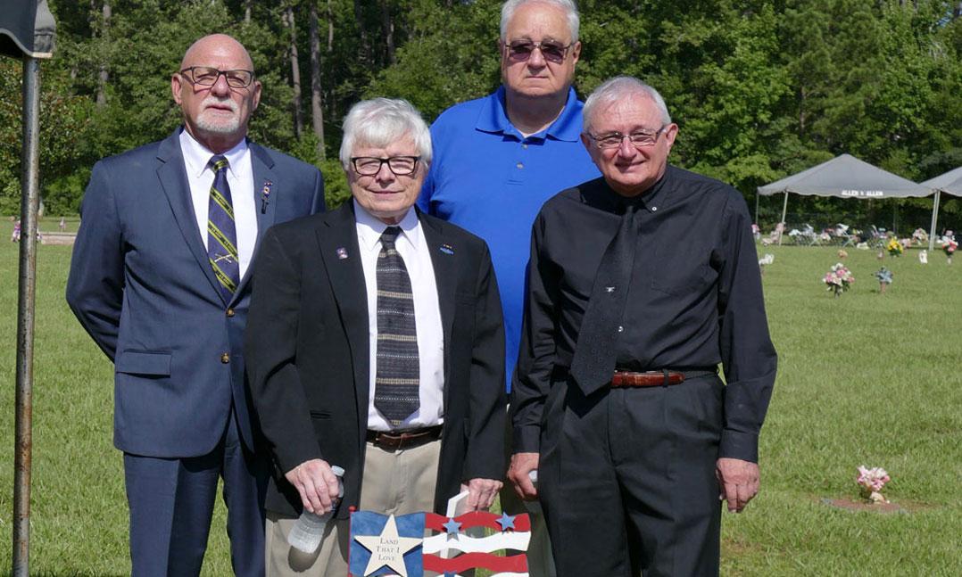 Deserving veteran finally receives Bronze Star