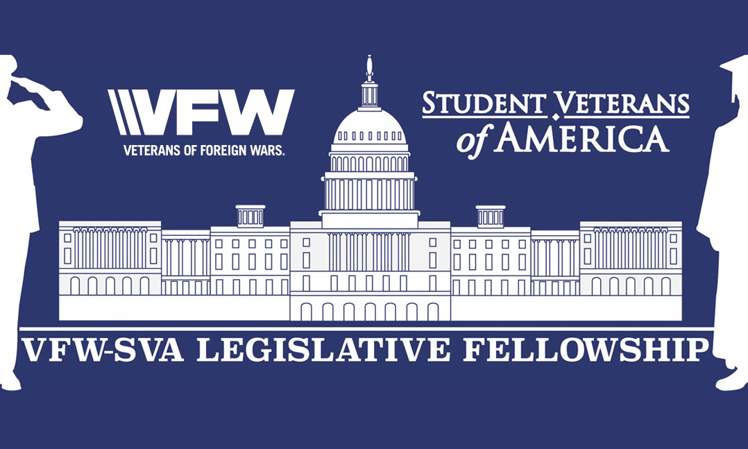 VFW SVA Legislative Fellowship