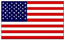Folding Flag - Start