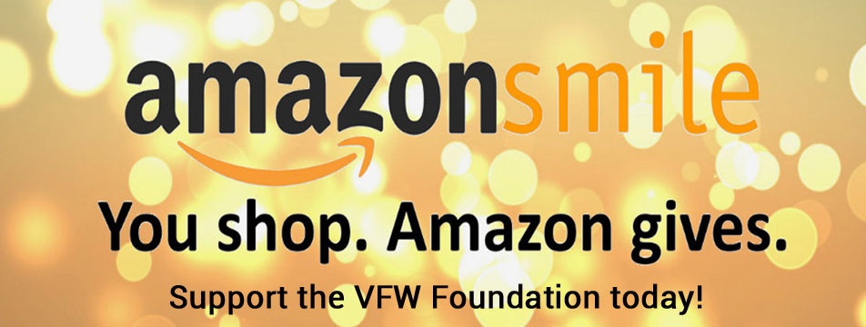Amazon Smile Call to Action
