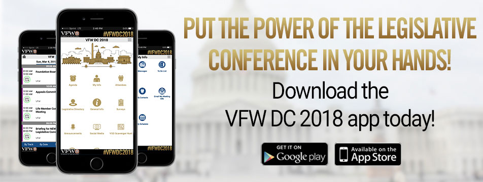 2018 DC Conference App