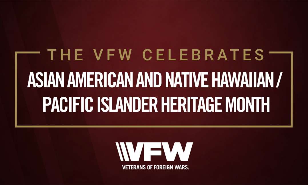 May is Asian American and Native Hawaiian-Pacific Islander Heritage Month