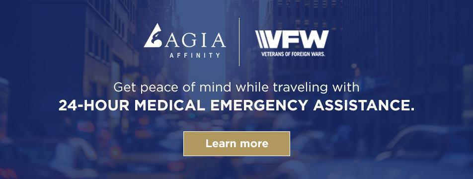 Member Benefits - VFW