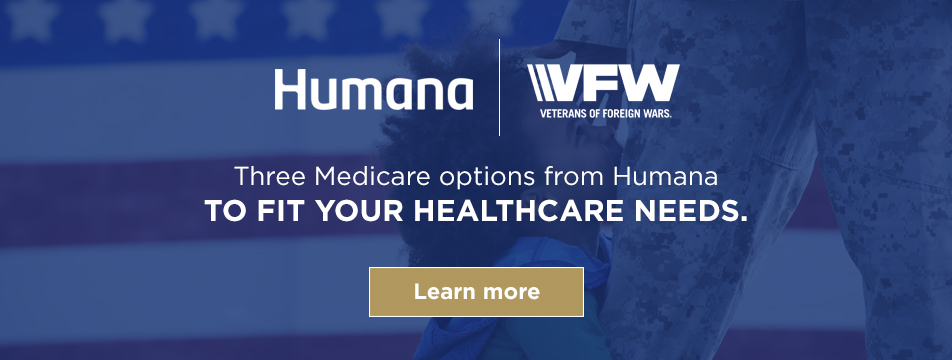 VFW Member Benefits Humana