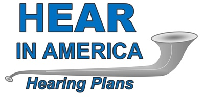 Hear in America hearing plans