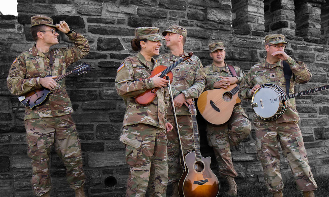 Six-String Soldiers VFW
