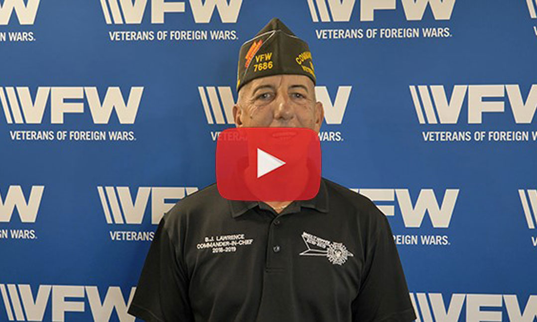 VFW 2019 Made it Happen Membership Growth