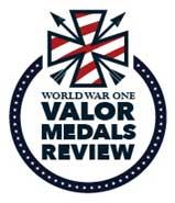 Park University WWI Valor Medals Review
