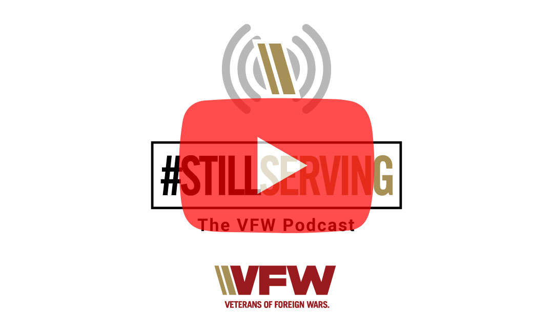 VFW Podcast Preview