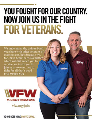 Fight for Veterans 2