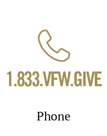Give by Phone