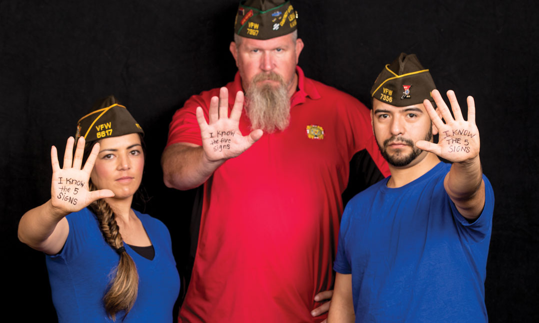 VFW Mental Wellness