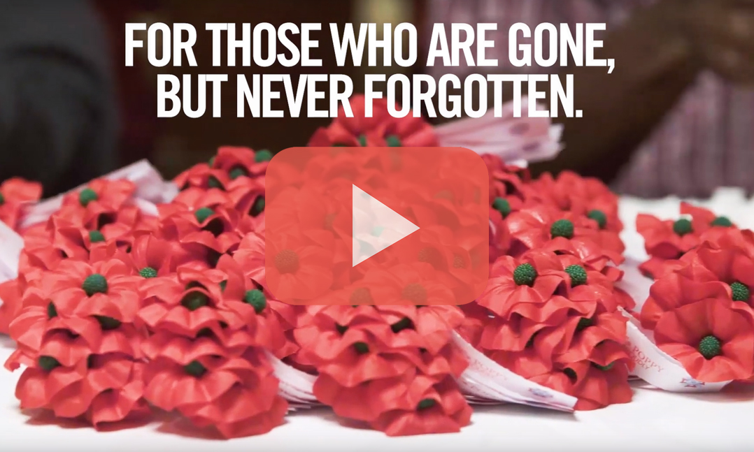 2019 Memorial Day Buddy Poppy Campaign