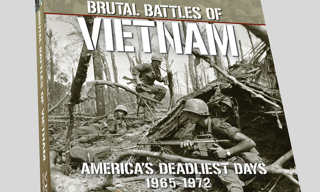 VFW Vietnam Book