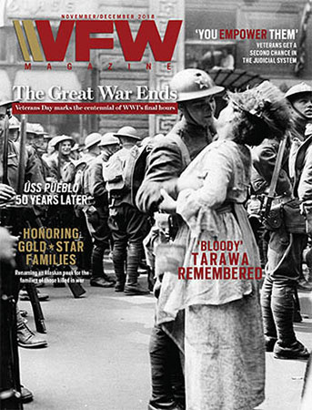 VFW Magazine - VFW