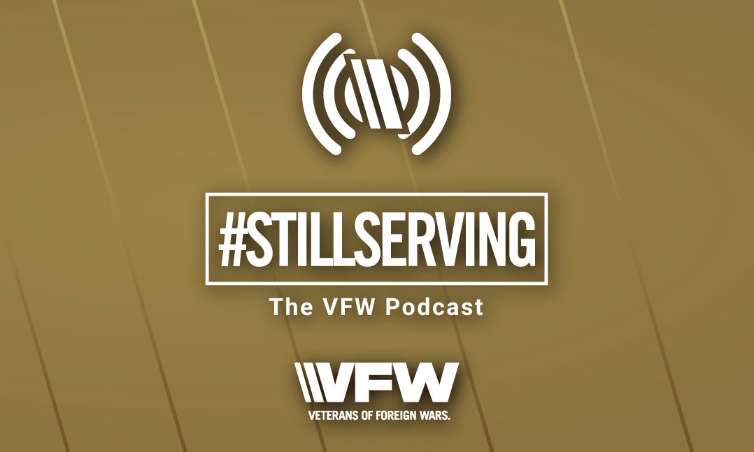 Vfw Podcast Vfw